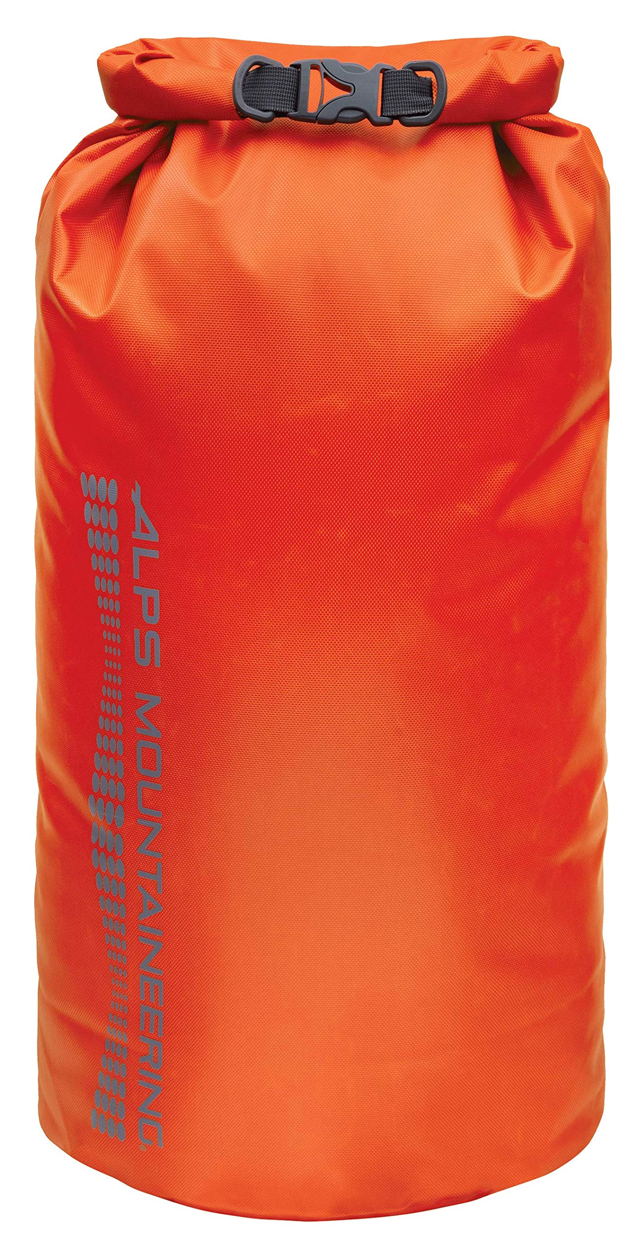 ALPS Mountaineering Torrent Waterproof Dry Bag 70L, Red by ALPS Mountaineering