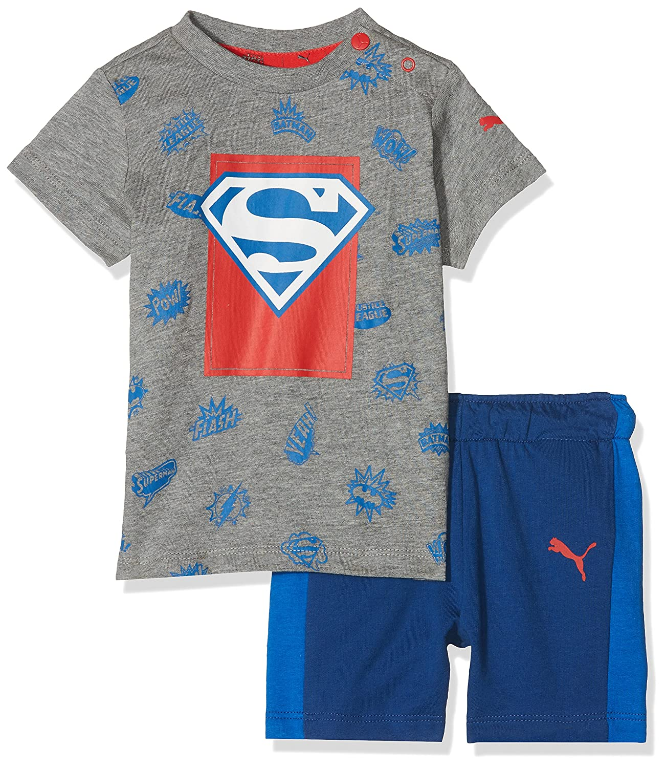 Puma Unisex Baby Justice League Set Packs/Kits PUMAE|#PUMA