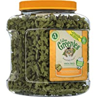 Feline GREENIES Dental Treat 11oz