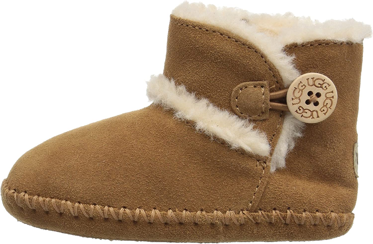   UGG Baby Lemmy II Ankle Boot   Boots