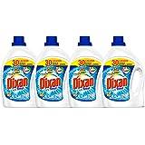 Dixan - Detersivo per capi in gel Totale 30 lavados
