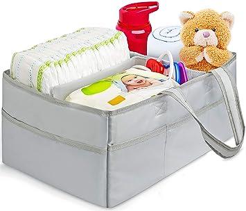 Amazon.com: Bon Bon Bon - Organizador para pañales de bebé ...