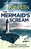 The Mermaid's Scream (Wesley Peterson Book 21)
