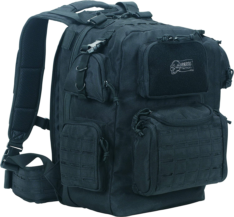 VooDoo Tactical Men's Matrix Pack, Black