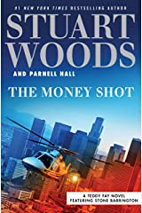 The Money Shot (A Teddy Fay Novel Book 2) Kindle Edition