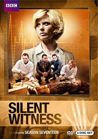 silent witness season 15 episode guide