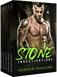 Stone Investigations: The Complete Series (English Edition)