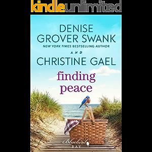 Finding Peace: A Bluebird Bay Novel
