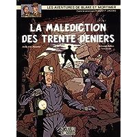 Blake et Mortimer, tome 20 : La Malédiction des trente deniers, tome 2