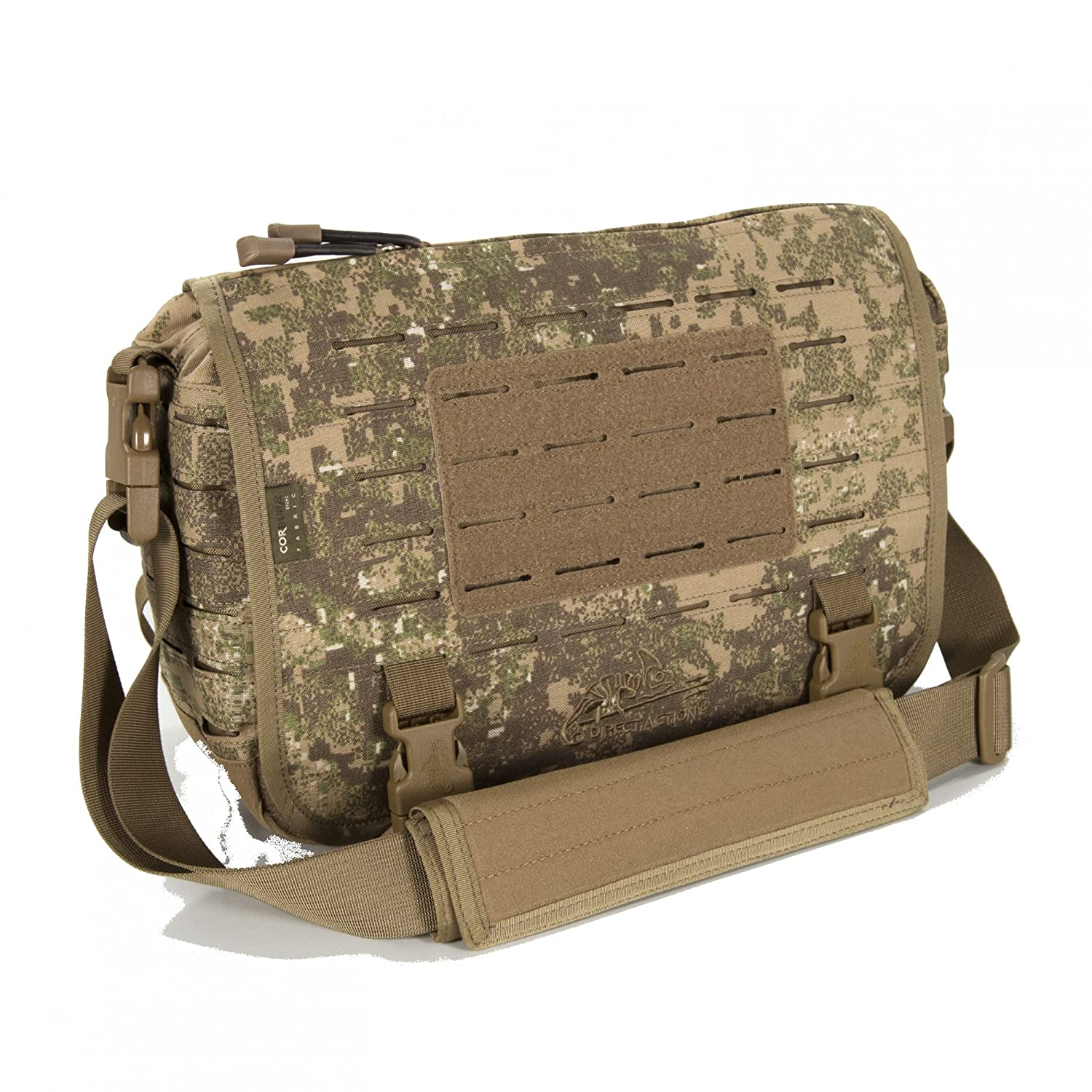 Direct Action TACTICAL SMALL MESSENGER BAG TASCHE PenCott BadLands