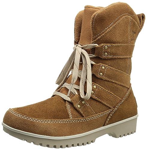 f6c53d4c Sorel Women's Meadow Lace Boot: Amazon.ca: Shoes & Handbags