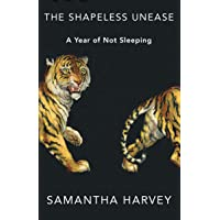 The Shapeless Unease: A Year of Not Sleeping