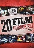 20-Film Horror Set 1