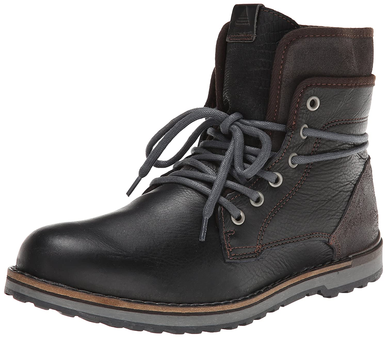 Aldo Men's Popak Snow Boot, Black, 41 EU/8 D US