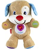 Fisher-Price CDL21 Laugh and Learn Smart Stages Puppy