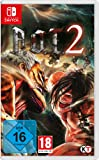 AoT 2 (based on Attack on Titan) [Nintendo Switch]