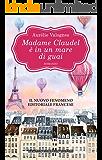 Madame Claudel è in un mare di guai