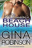 The Billionaire's Beach House: A Jet City Billionaire Romance