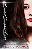 Reapers (Soul Guardians Book 7)