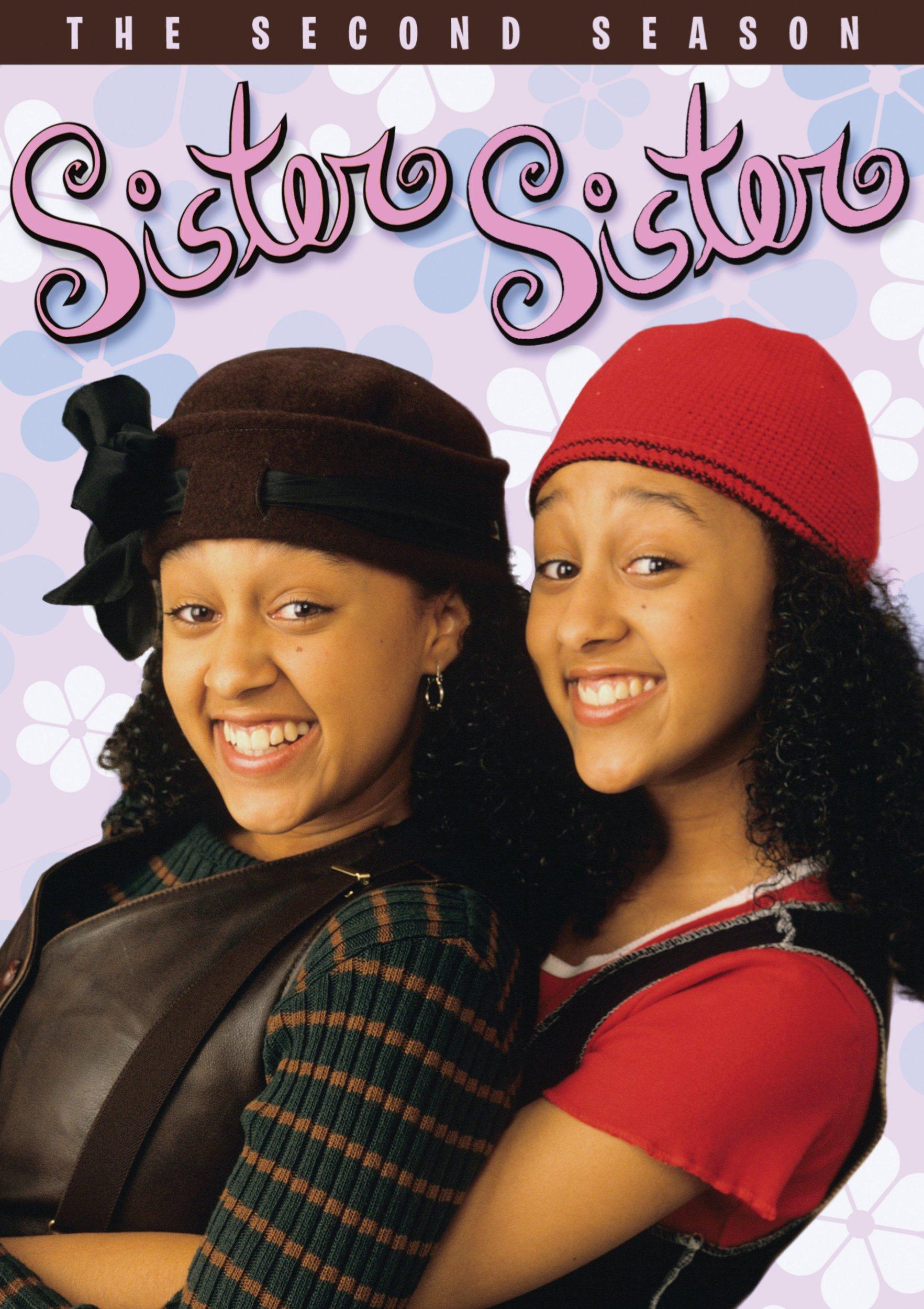 Sister, Sister: Season 2 by Paramount Home Entertainment