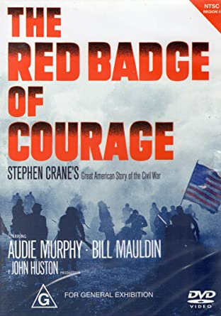 red badge of courage full text