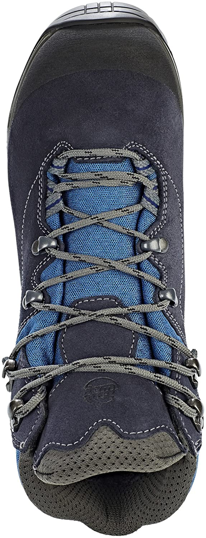 Hanwag Tajos Tajos Tajos GTX schuhe damen Navy Light Blau 2018 Schuhe 5c6e7d