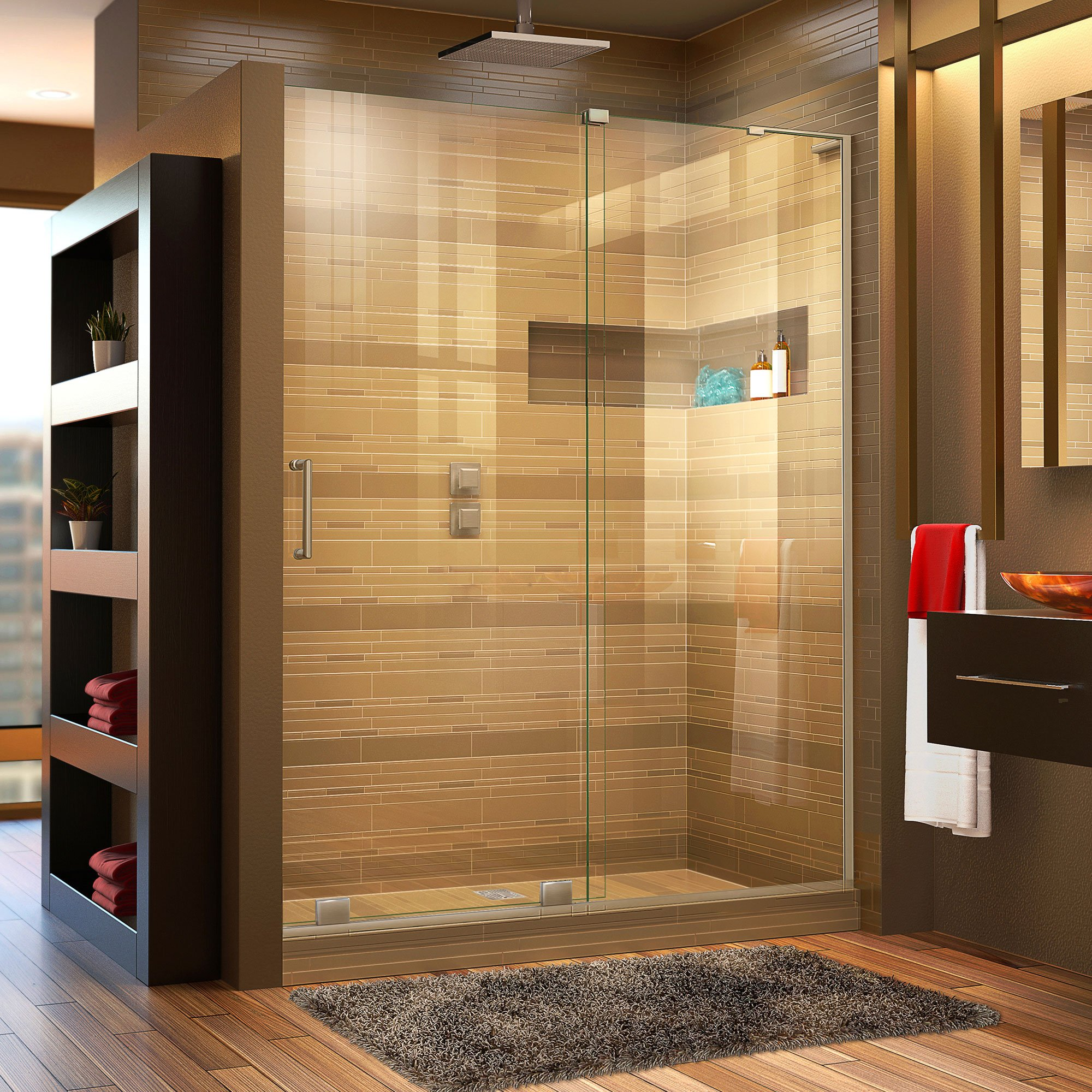 Best Rated in Shower Doors & Helpful Customer Reviews - Amazon.com