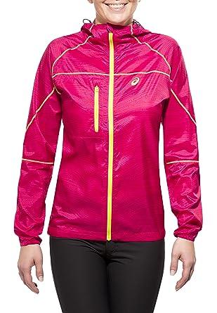 e21a18e17 Asics FUJI PACKABLE Women's Running Jacket