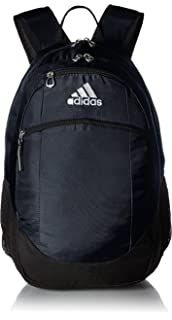 eaa8aa444815 adidas 3-Stripes Power Backpack (Medium Blue White White)  Amazon.in ...