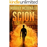 Scion: An Action-Packed Suspense Thriller