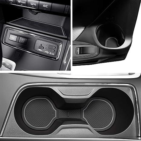 Amazon.com: CupHolderHero 2019+ Subaru Ascent: Automotive