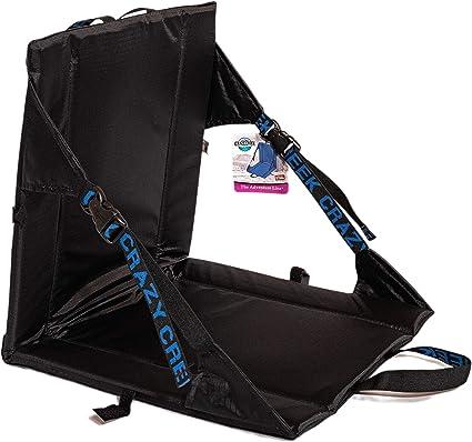 The Original Lightweight Padded Folding Chair Crazy Creek Original Chair