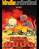 Dog eat Doug Volume 5: Favorite Funny Dog Comics