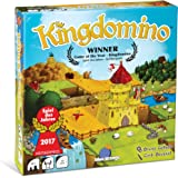 Kingdomino Tile Game, Pack of 1