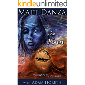 The Finn: Revenge will Surface (The Fin Series Book 2)