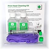 Print Head Cleaning Kit for HP Printers - 100ml