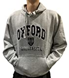 University of Oxford Hoody - Official Univeristy of Oxford Apparel