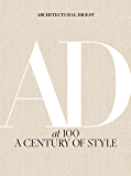 related image of             Architectural Digest at 100: A Century of