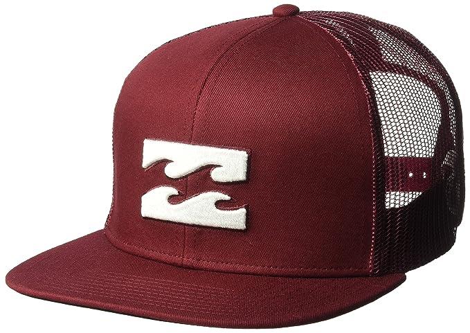 Amazon.com  Billabong Men s All Day Trucker Hat fb4447cc942f