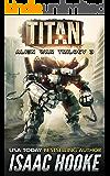 Titan (Alien War Trilogy Book 3)