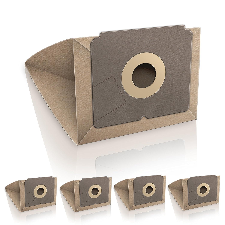 Acquisto ✧WESSPER® Sacchetti per aspirapolvere AEG-Electrolux AE3455 (5 pezzi, carta) Prezzo offerta