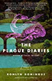 The Plague Diaries: Keeper of Tales Trilogy: Book Three (3) (The Keeper of Tales Trilogy)