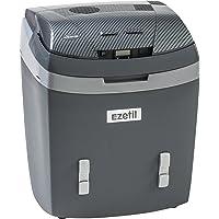 Ezetil 776676 Nevera portátil termoeléctrica 12/24/230V, AES &