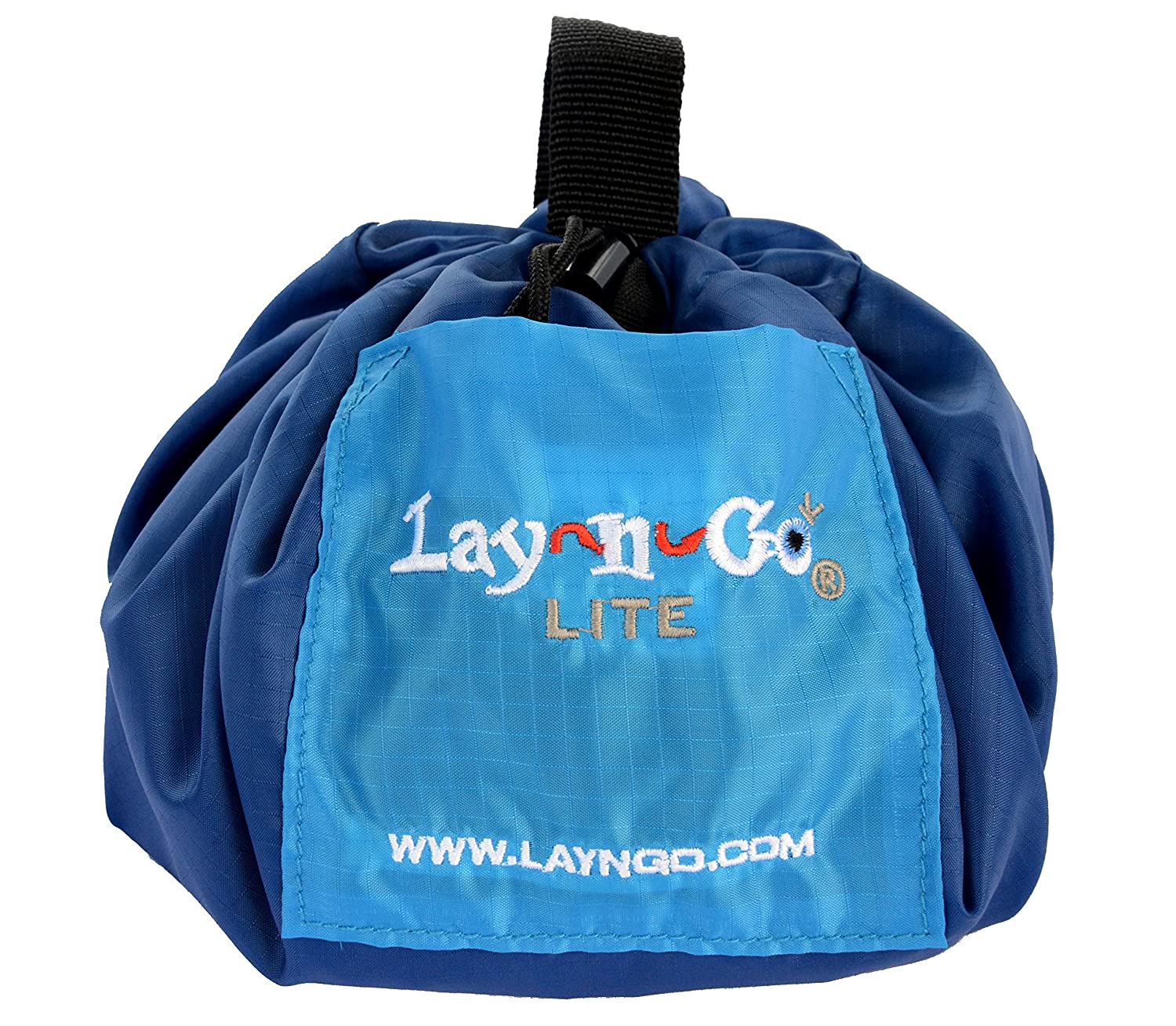Lay-n-Go Lite Small Activity Mat & Toy Organizer Flat River Group 3131