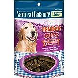 Natural Balance Delectable Delights Tender Cuts Dog Treats