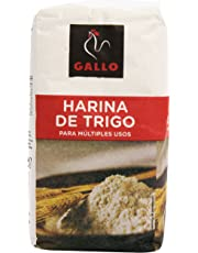 Gallo Pasta Seca Harina de Trigo - 1 Kgr