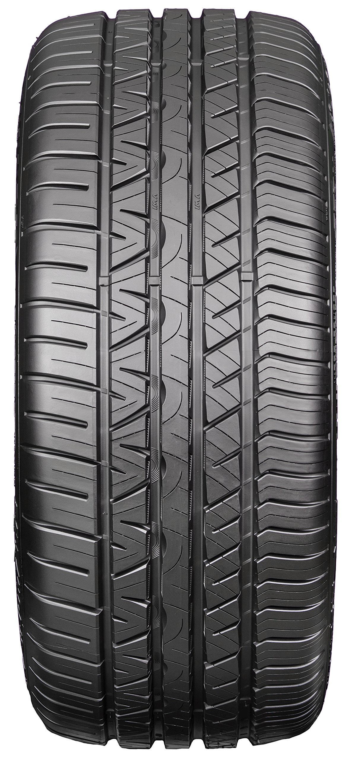 Cooper Tires Zeon RS3-G1 Performance Radial Tire - 215/45R17 91W by Cooper Tire (Image #1)