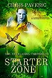 Starter Zone (The Revelation Chronicles Book 1)