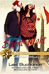 Silent Night (Bad Boy Rockers Book 6) Kindle Edition