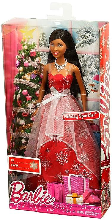 Risultati immagini per barbie holiday sparkle